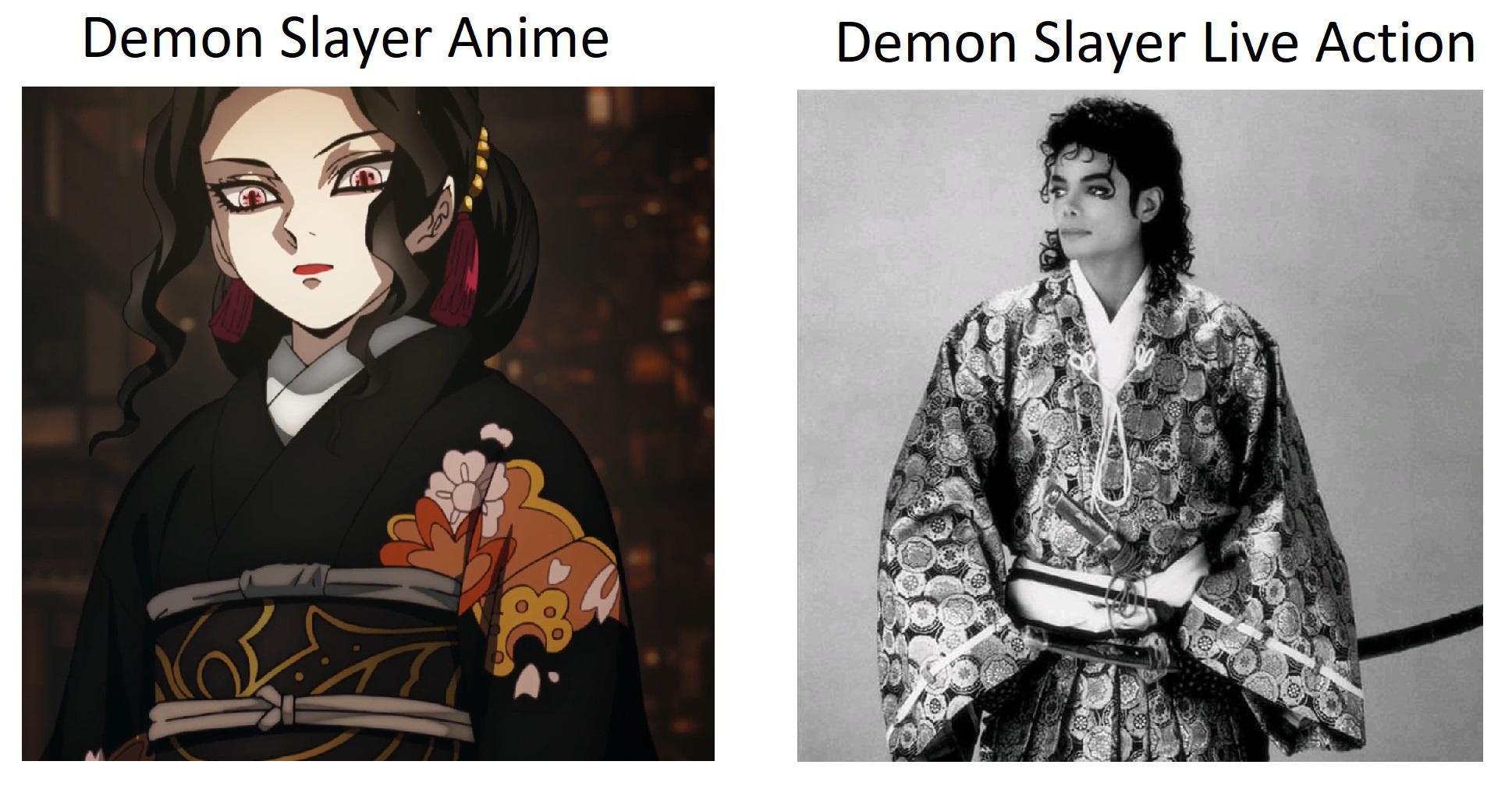 The Hype Is Real R Animemes Demon Slayer Kimetsu No