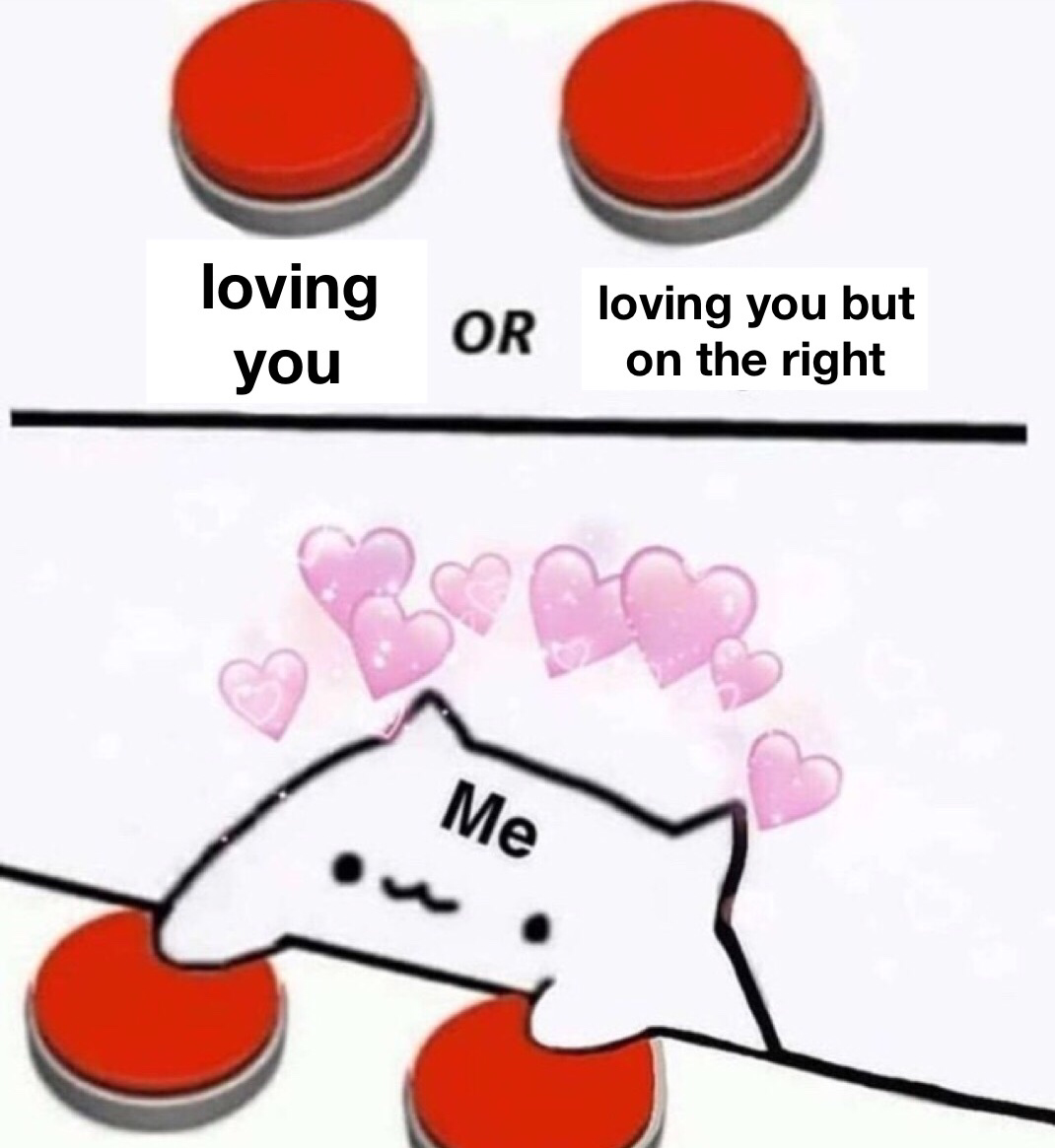 I Love You And Support You R Wholesomememes Wholesome Memes Know Your Meme