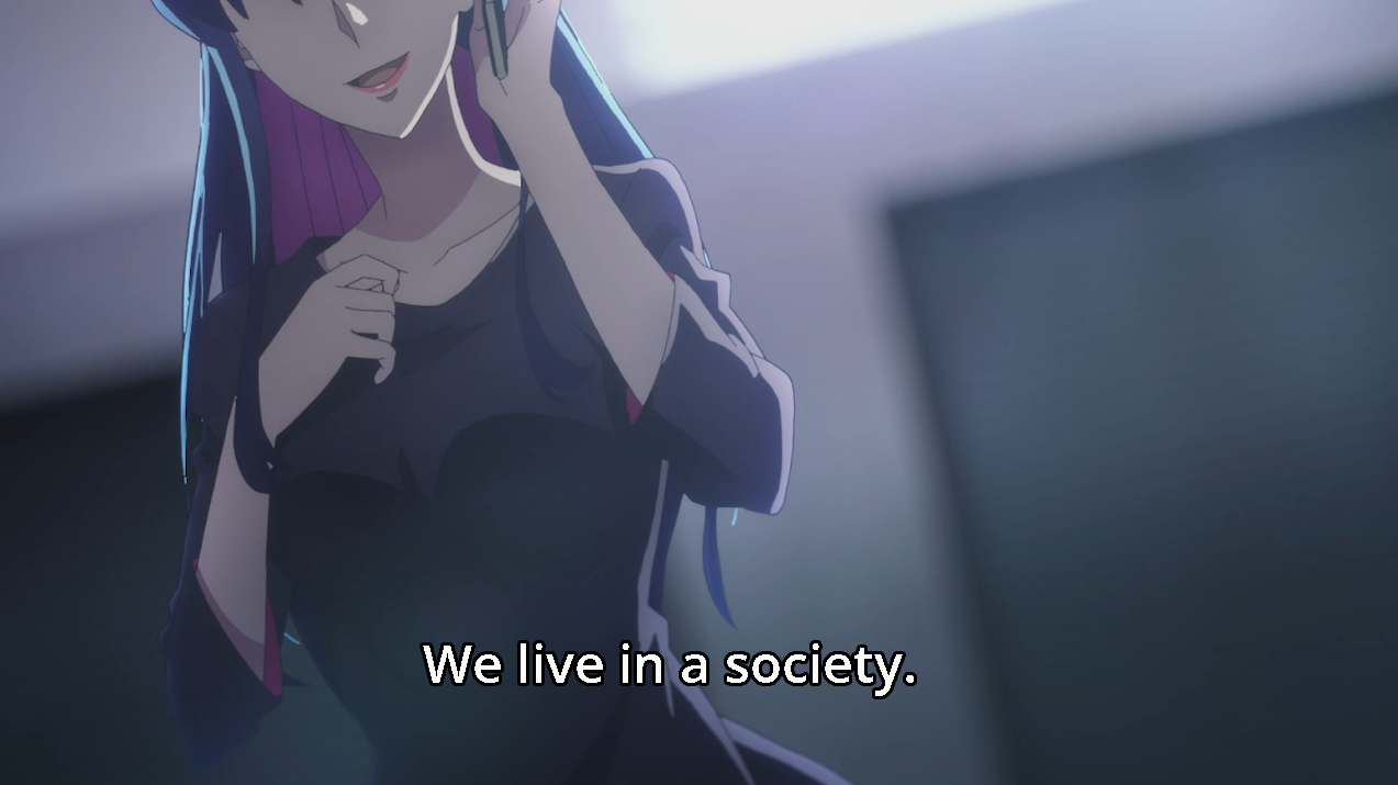 Gamer Joker/We Live in a Society  Anime / Manga  Know Your Meme
