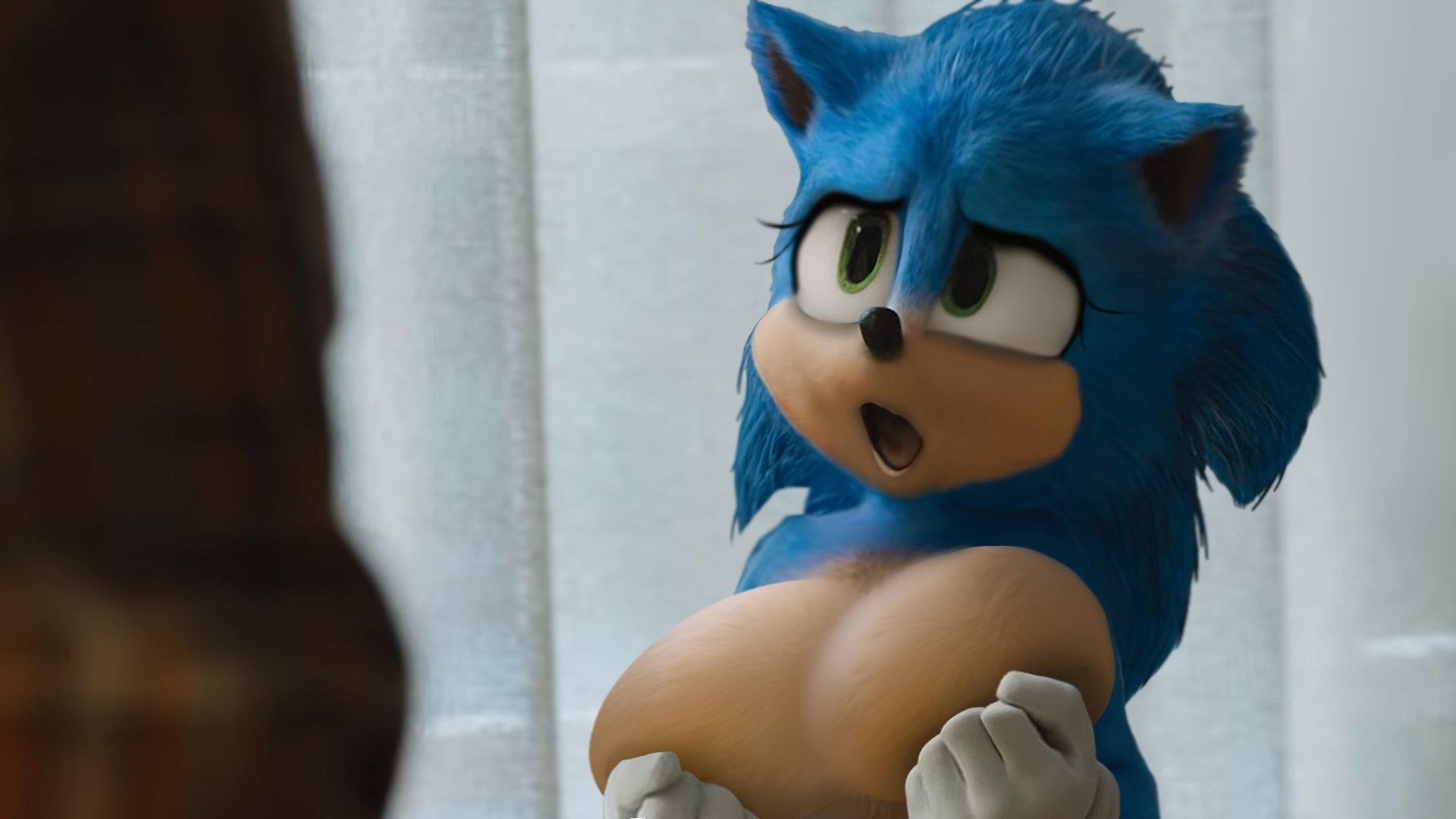 sonic the hedgehog movie toys 2020