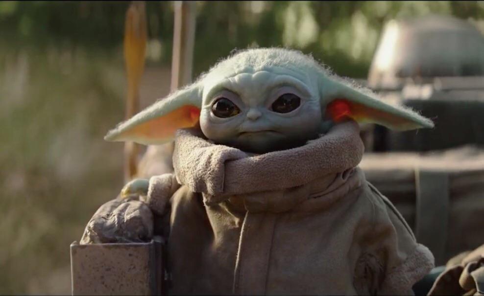 Meme Template Sad Baby Yoda R Babyyoda Baby Yoda Grogu Know Your Meme