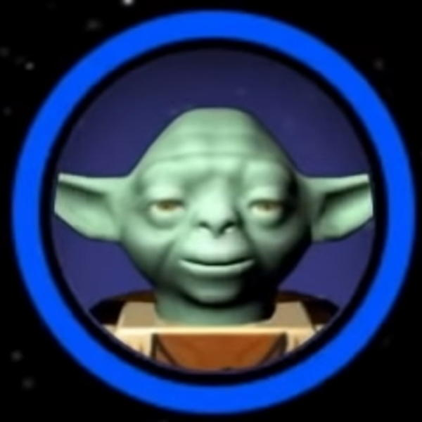 Yoda Lego Star Wars Icon Lego Star Wars Icons Know Your Meme