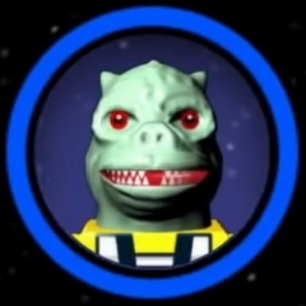 Bossk Lego Star Wars Icon Lego Star Wars Icons Know Your