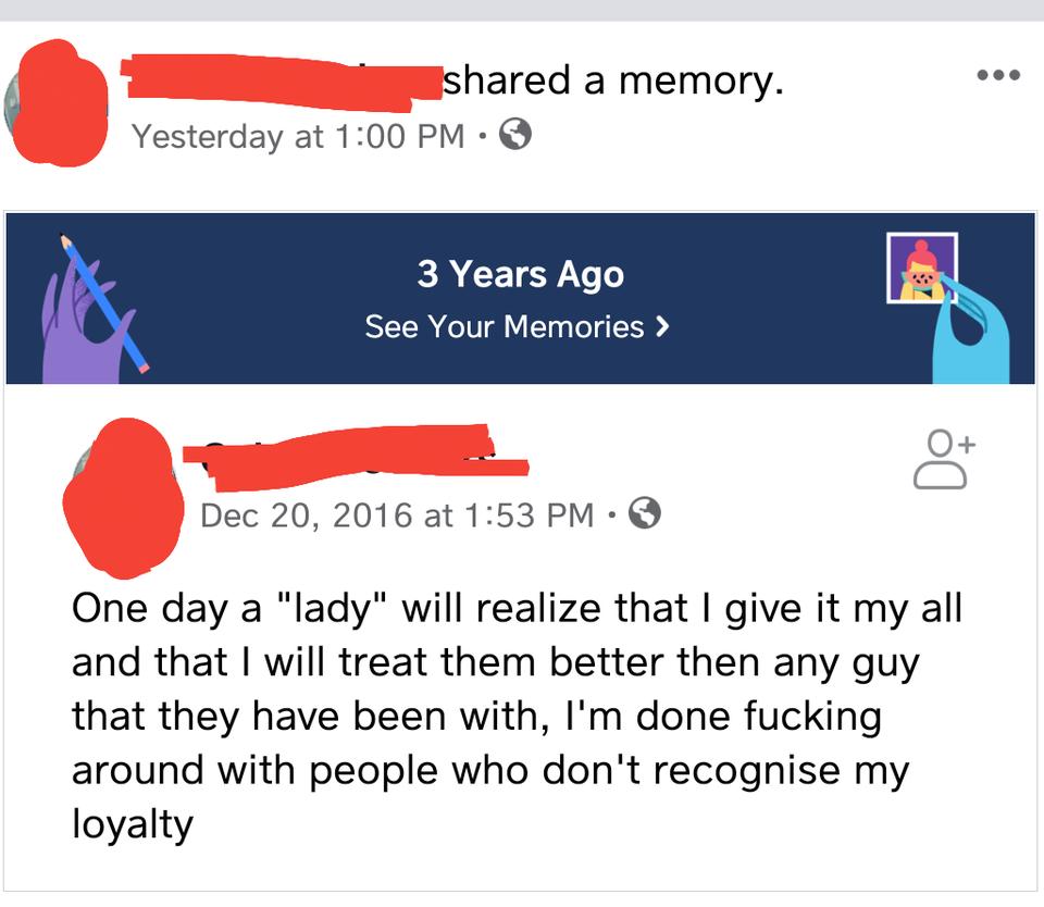 I am one man woman lyrics