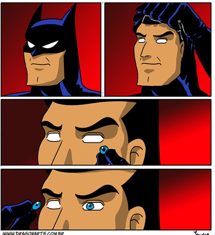 лечения картинки с приколами супергерои недостаток