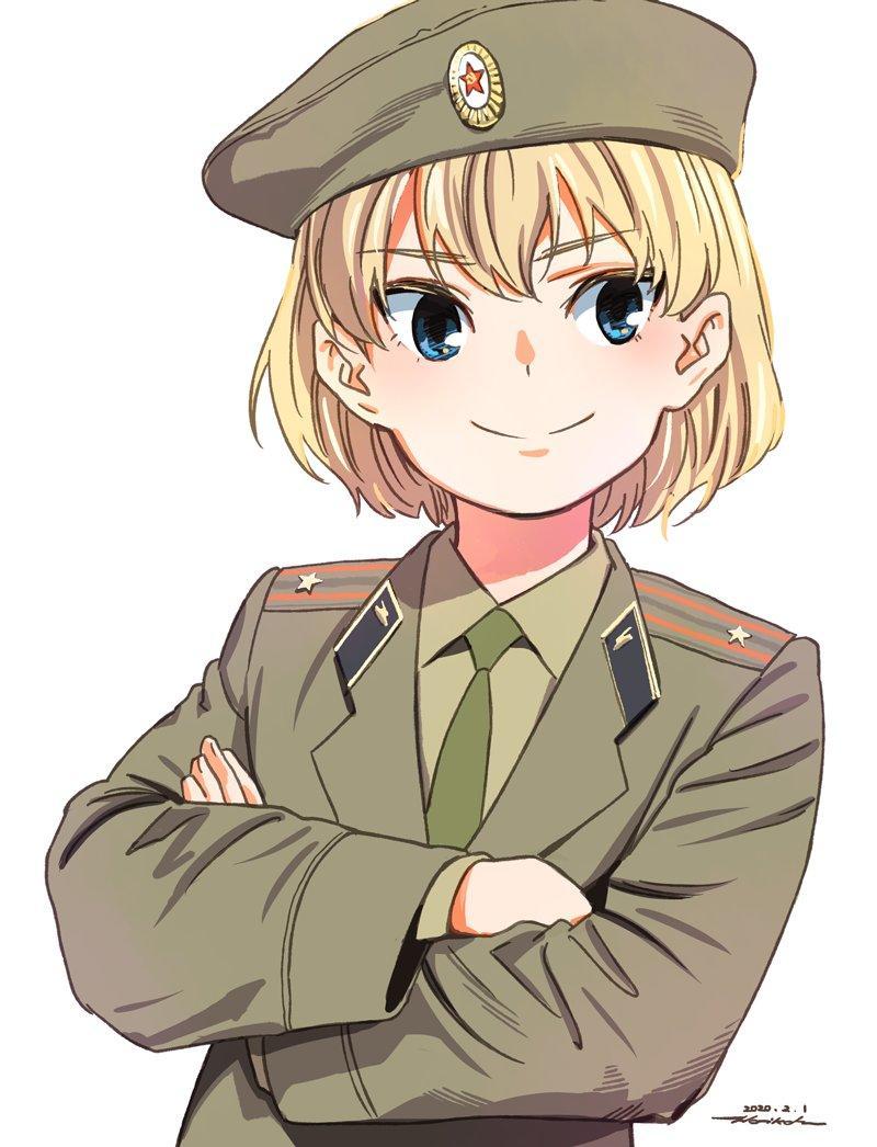 Girls und Panzer | 7ff.jpg