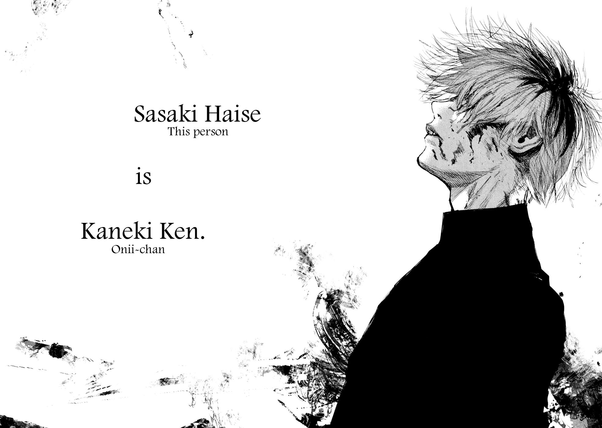 Ken Kaneki Pfp Manga Panel Tokyo Ghoul Re Chapter 30 Kaneki Profile Picture Know Your Meme