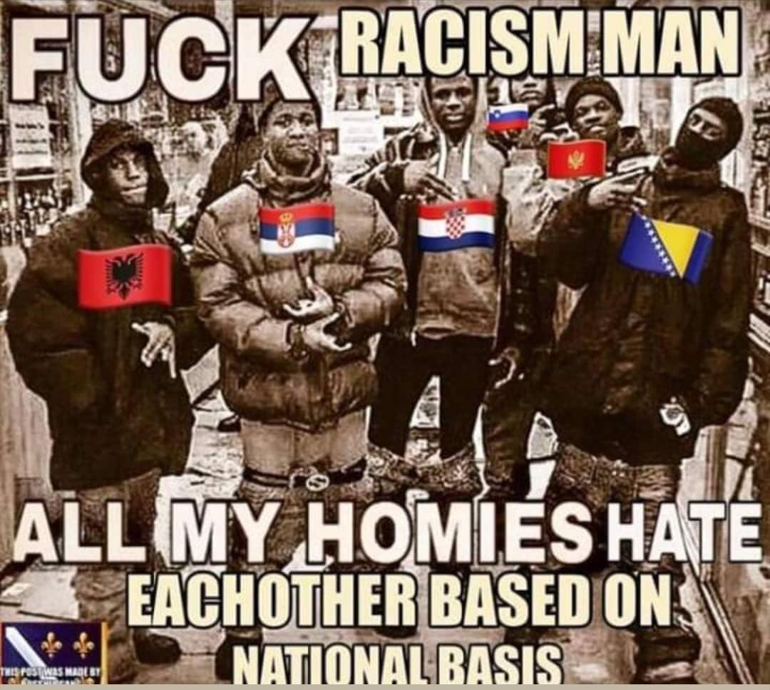 I Hate Fucking Niggers