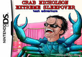 Crab Nicholson Know Your Meme