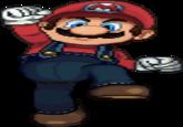 Image - 630787] | Super Mario | Know Your Meme