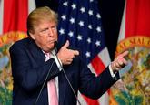 Donald Trump United States Of America Speech Profession Public Speaking