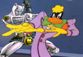 Literally Me Vs One More Time Zoot Suit Daffy Duck Literally Me
