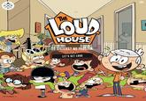 No Such Luck: The Sequel   The Loud House   Know Your Meme