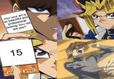 Kaiba S Defeat Template Kaiba S Defeat Know Your Meme