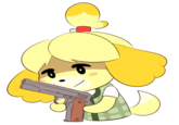 Cursed Image Isabelle Know Your Meme