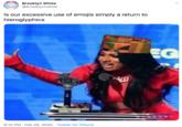 Stephen A Smith Hotep Kufi Exploitables Know Your Meme