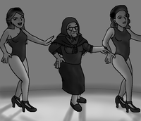 Beste mann Single Ladies Dance