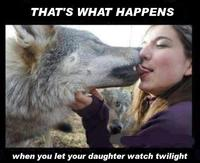 This Is The Worst Thing I can Imagine | Twilight | Know Your Meme
