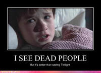 "Image result for image of ""I see dead people"""