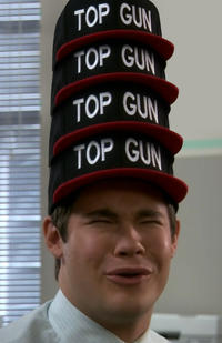 Top Gun Hat Know Your Meme