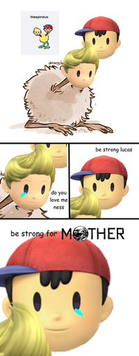 Be Strong For Mother Image Gallery List View Know Your Meme
