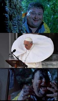 I Am The Vatican Pope Francis Know Your Meme