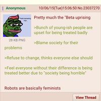 beta rebellion