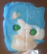 Gumball Eyes Know Your Meme