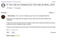 Yahoo Answers Know Your Meme