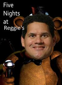 Reggie fils aime wife sexual dysfunction