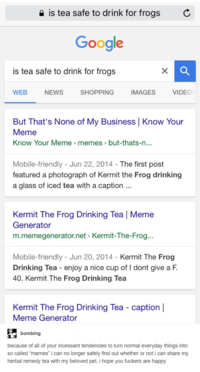 But Thats None Of My Business Image Gallery List View Know