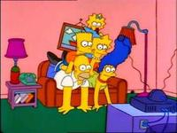 The Simpsons Couch Gag Image Gallery List View Know Your Meme