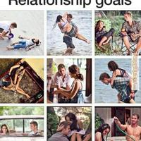 RelationshipGoals | Know Your Meme