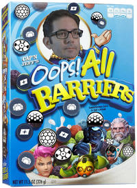 Oops All Berries Box Parodies Image Gallery List View Know Your Meme Overflowing with red, blue, green and purple pieces, it's never been tastier to i love captain crunch berries; oops all berries box parodies image
