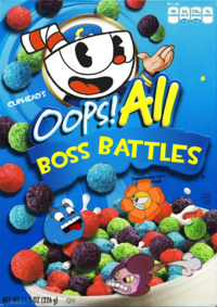 Oops All Berries Box Parodies Image Gallery List View Know Your Meme Flash forward to today (almost 20 years after this mistake was first made) and we find the cap'n still trying to market this cereal as an accident. oops all berries box parodies image