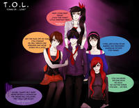 Tower Of God Image Gallery List View Know Your Meme