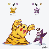 pokefusion pokemon fusion know your meme