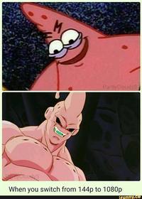 Savage Patrick | Know Your Meme