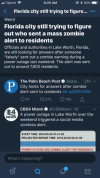 Florida Man Challenge tweet | Florida Man | Know Your Meme