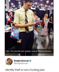 Schrute Facts | Know Your Meme