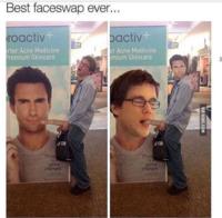 Face Swap   Know Your Meme