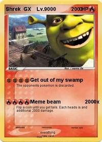 Fake Ccg Cards Image Gallery List View Know Your Meme