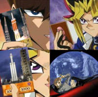 Kaiba S Defeat Image Gallery List View Know Your Meme