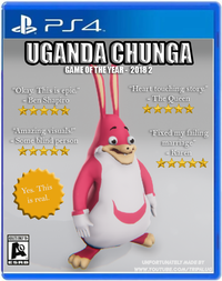 Ugandan Knuckles Image Gallery Know Your Meme