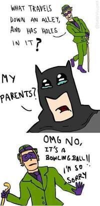 Batman | Know Your Meme