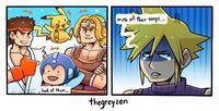 Arins Legs Vs Sonic Legs Sonic The Hedgehog Movie Poster Parodies