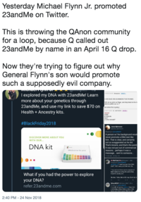 QAnon: Image Gallery (List View) | Know Your Meme