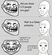 Trollface Know Your Meme