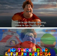 There Is No Easter Bunny There Is No Tooth Fairy And There