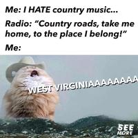 """Take Me Home, Country Roads"""": Image Gallery (List View) 